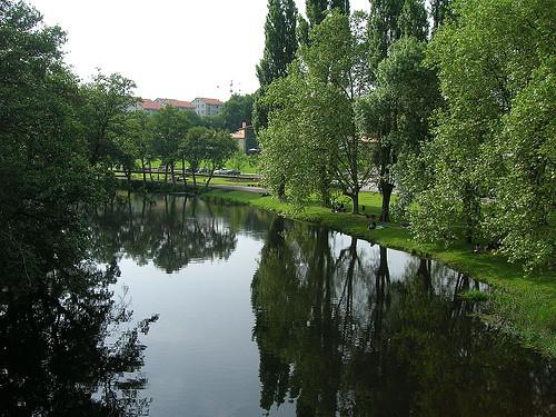 Río Arnoia a su paso por Allariz | FreeCat/Flickr