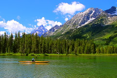 IMG_5668 String Lake, Grand Teton National Park (ThorsHammer94539) Tags: park grand tourist national teton