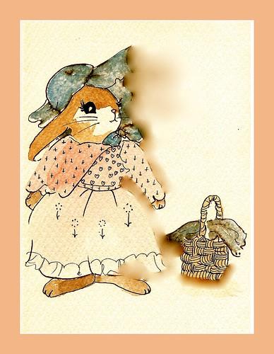 Abagail Bunny