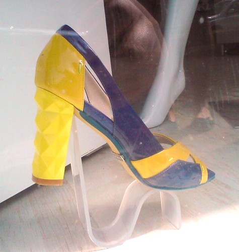 Shoes at Anita's Boutique