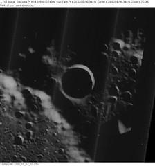 Cráter Erlanger