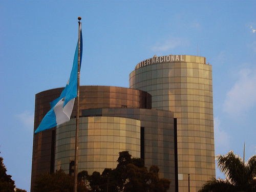Torre Internacional Guatemala Torres Internacional