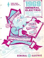 1968 GE Christmas Light Catalog (JeffCarter629) Tags: santaclaus 1968 ge generalelectric generalelectricchristmas gechristmas gechristmaslights generalelectricchristmaslights
