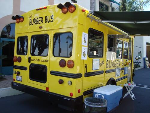 Burger Bus