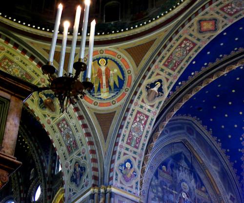 St. Anthony's Basilica, Padua (Italy)