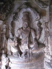 IMG_6784 (ks_bluechip) Tags: india temples karnataka sculptures badami chalukya 540ad