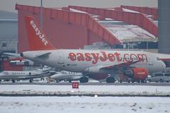 G-EZBP - 3084 - Easyjet - Airbus A319-111 - Luton - 091221 - Steven Gray - IMG_5374