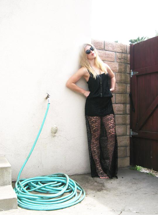 long lace 5