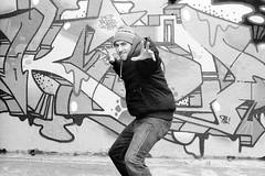 Lectrics Vs Molotow 012 (Aple76) Tags: graffiti lyon nikonfe a76 molotow 2011 lectrics