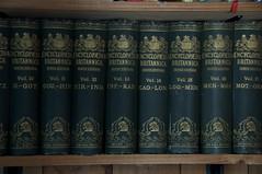 Encylopaedia Britannica 1875 edition