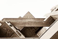 Habitat 67 - Moshe Safdie