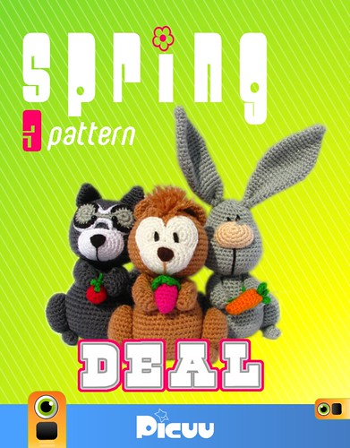 3 pattern deal