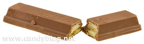 Kinako Ohagi KitKat