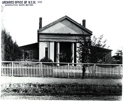 Unidentified Court House 5