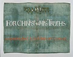The Bluidy Banner