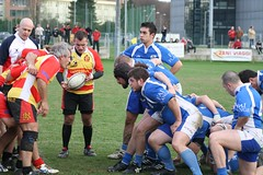 Bergamo - Velate (Velate Rugby 1981) Tags: rugby velate primasquadra