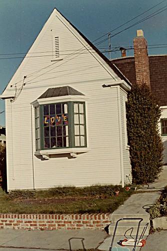 Berkely house
