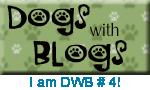 I am DWB #4!