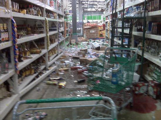 store damage in mexicali 2
