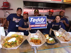 Hard Times Cafe at Nationals Park