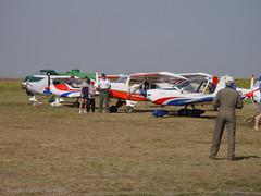 ILG_20060819_04502 (ilg-ul) Tags: airplane aircraft transportation romania airtransportation remos judconstanţa yr6161 aerodromultuzla 20060819tuzla