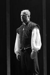 LanternTheaterCompany - Henry IV, Part I - Pryor-Henry2 (hi-res)BW