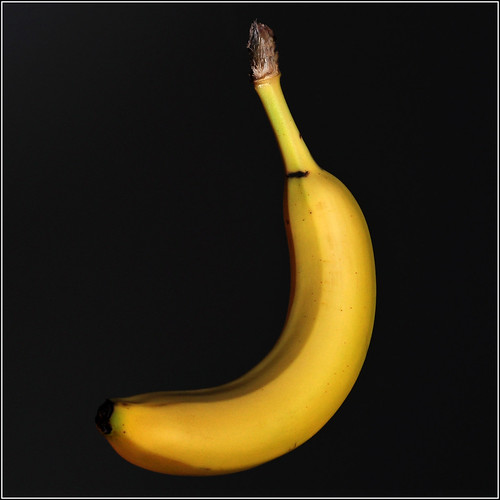 B is for Banana