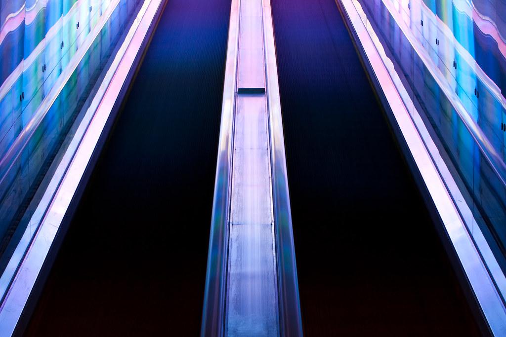 Escalation I