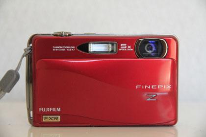FUJIFILM Z700