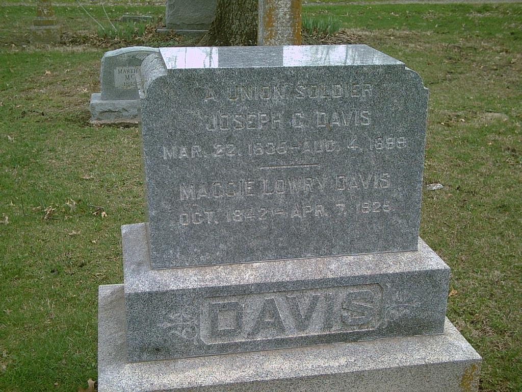 Joseph C. Davis