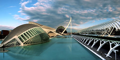 Ciudad de las Artes y las Ciencias