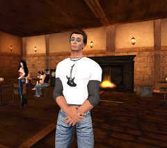 SeanMcPherson Senior at the Inside Out Cafe Callahan's Crosstime Saloon (FelineHerdsCats) Tags: secondlife nevi seanmcphersonsenior insideoutcafe callahanscrosstimesaloon