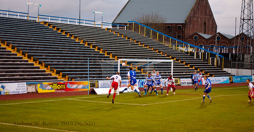 Goal! (96/365)