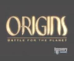 ORIGENES La Batalla por el Planeta