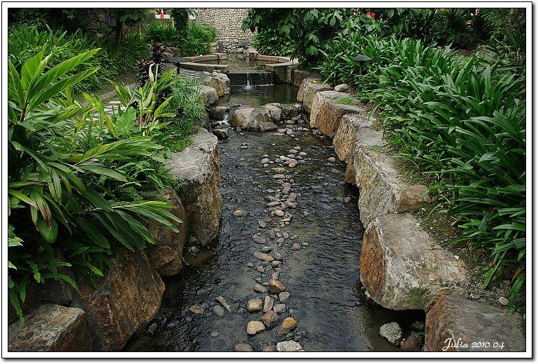 湯圍風呂 (2)