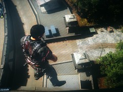 Just Cause 2 Glitch