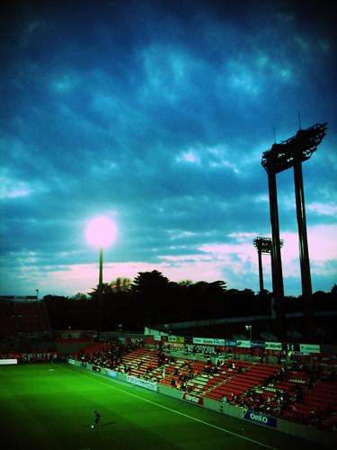 NACK 5 Stadium