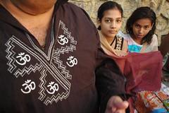 Mahakumbh 2010 - Haridwar / Rishikesh (Vasu..) Tags: girls india men boys children women humanity holy shiva dip crowds ganga parvati rishikesh haridwar penance theganges mahakumbh tapasya nagasadhus harharmahadev akharas