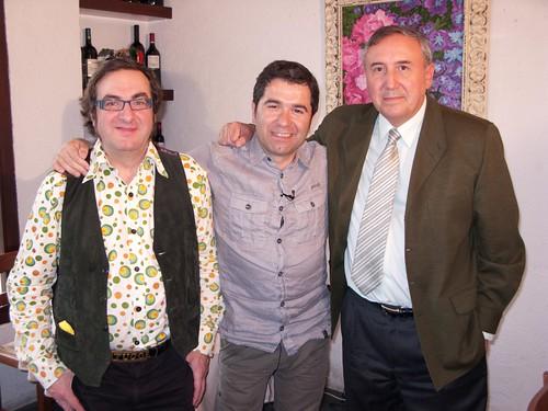 En La Visita con Jabier Calle