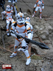 Clone Trooper (Routine Valor)
