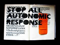 autonomic (alshepmcr) Tags: typography stencil graphic text stop visual typo poerty autonomic
