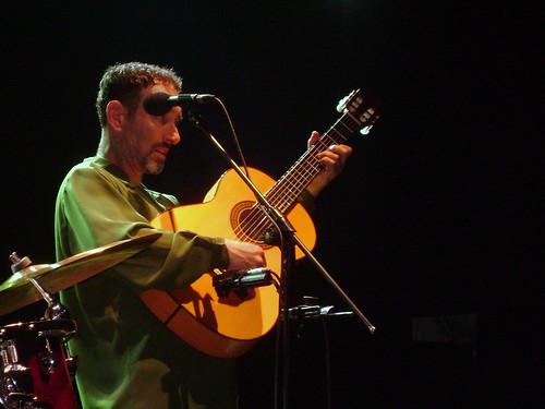 Jonathan Richman - 17/04/10