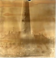 Amsterdam Dam monument