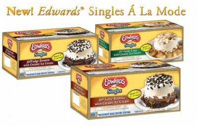 Edwards singles