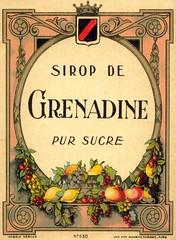 grenadine 6
