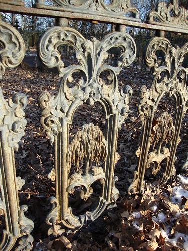 Old Aberdeen Historical Cemetery, Aberdeen MS