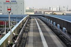 IMG_0227 (bvohra) Tags: japan tokyo kyoto nagoya jr jreast trains railways japanesetrains shinkansen tokyometro toeimetro yamanoteline todenarakawaline yurikamome tokyomonorail nozomi hikari