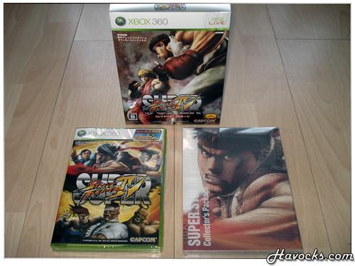 Super Street Fighter IV - Collector - 04