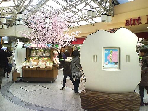 Ueno Station 02