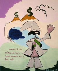 da-troppo-tempo (micksabatino) Tags: arte michele astratto quadri tela acrilico espressionismo pittura sabatino astrattismo